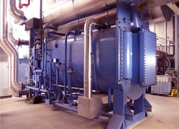 MASS Industrial HVAC System Design/Construction, Repair & Daily/Weekly Maintenance in Massachusetts.
