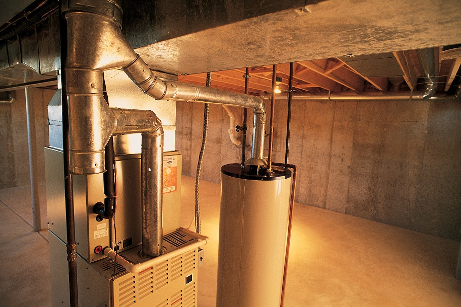 Gas Heating System Installation & Repair in Paxton, Massachusetts.