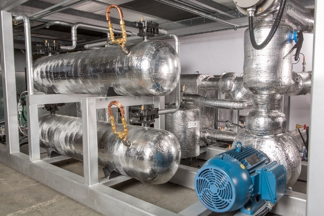MASS Glycol Refrigeration System Installation & Repair in Boston, Massachusetts