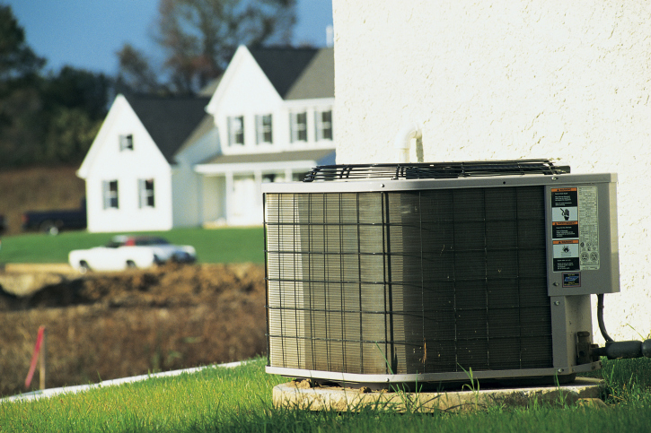 Central Air Conditioning System Installation & Repair in Douglas, Massachusetts