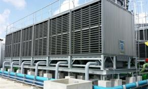 Boston Cooling Tower Installation, Repair & Replacement in Boston MA