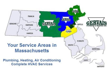 Floor Drain Cleaning & Unclogging in Reading, Massachusetts