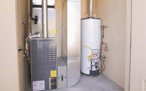 Residential & Commercial Heating System Cleaning & Maintenance Tune-up in Massachusetts.