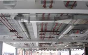 Commercial & Industrail HVAC System Installation & Repair Pipefitters/Gasfitters in Massachusetts.