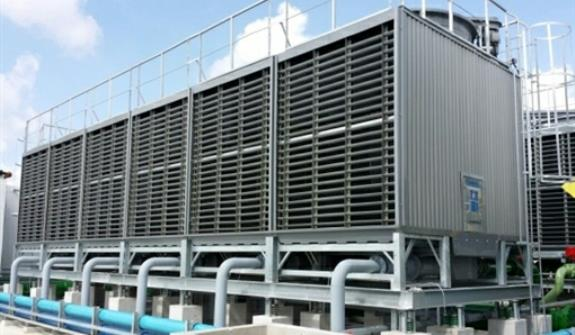 Commercial/Industrial Cooling Tower Design/Installation & Repair in Massachusetts