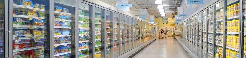 Grocery Store & Food Service Refrigeration System Installation & Repair in New Bedford, Massachusetts
